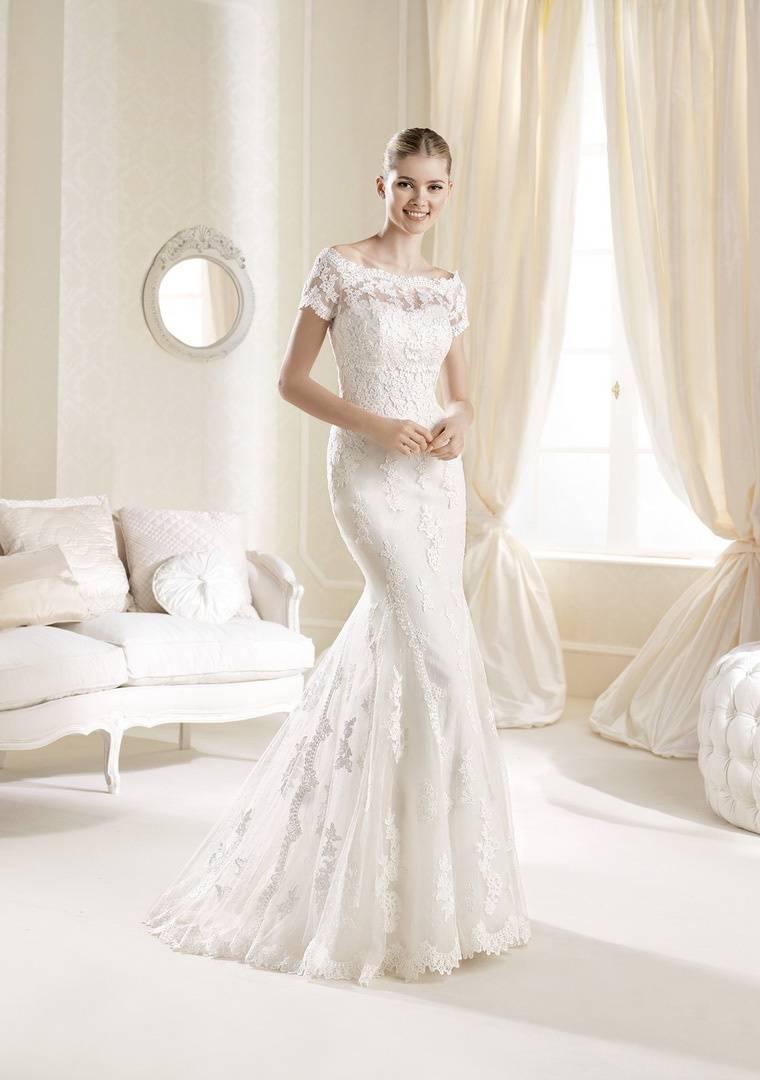 Фото свадебных платьев минске
